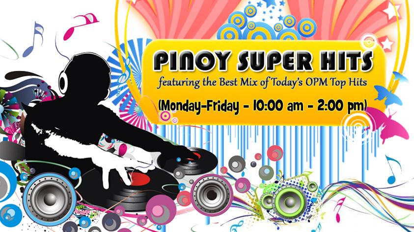 pinoy super hits