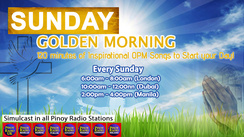 sunday golden morning_843x474